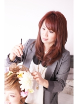 石川 陽子の写真